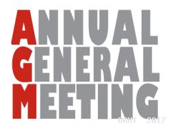 Annual General Meeting 2017