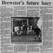 The Courier Report 19/02/1996 (DundeeUnited(a))